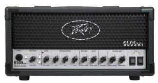 NEW Peavey (03614180) 6505 MH Mini Amp Head