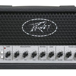 NEW Peavey (03614180) 6505 MH Mini Amp Head