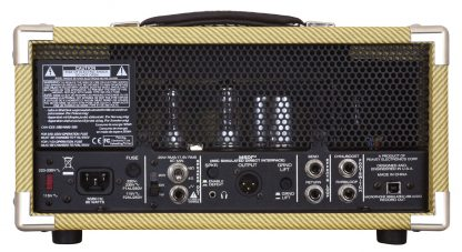 NEW Peavey (03614150) Classic 20 Mini Amp Head