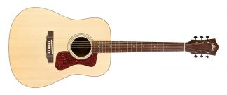 NEW Guild D-240E Acoustic Guitar