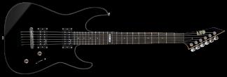 NEW ESP LTD M-10 Black Electric Guitar