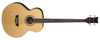 NEW Dean EAB 4 String Acoustic Bass Guitar