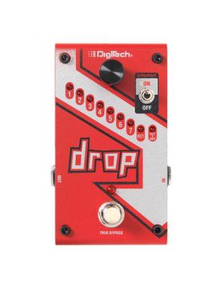 NEW DigiTech (DROP) Drop Tune Pedal