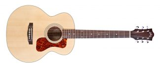 NEW Guild JUMBO JUNIOR Mahogany Acoustic Guitar