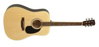 NEW Savannah SGD-12-NA Acoustic Guitar