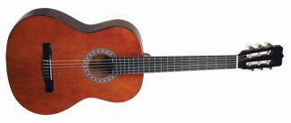 NEW Lucida LG-510-1/2 Classical Guitar