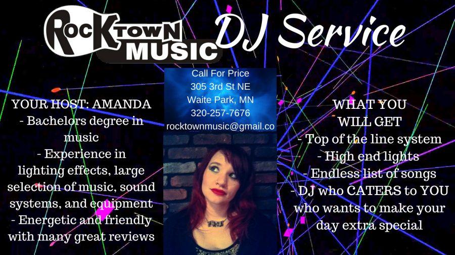 Rocktown DJ Service