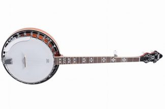 NEW Recording King RK-R20 5 String Banjo
