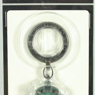 NEW Ogre (AC0001GN) Green Keychain Pick Holder