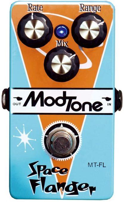 NEW Modtone (MT-FL) Space Flanger Pedal