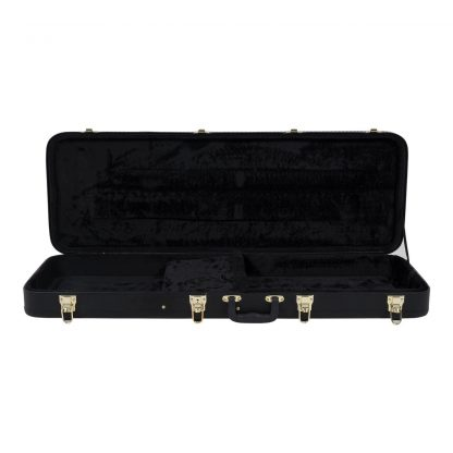 NEW Guardian Cases (CG-016-E) Electric Guitar Hardshell Case