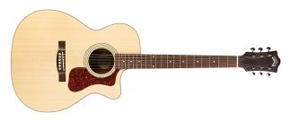 NEW Guild OM-240CE Acoustic Guitar