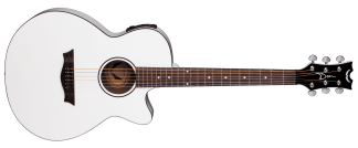 NEW Dean AX PE CWH Acoustic Guitar