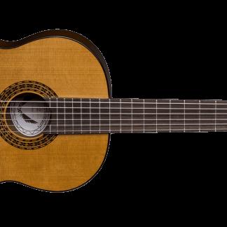 NEW Dean CSCP GN Classical Guitar