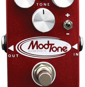 NEW Modtone (MT-BD) Bohemian Overdrive Pedal