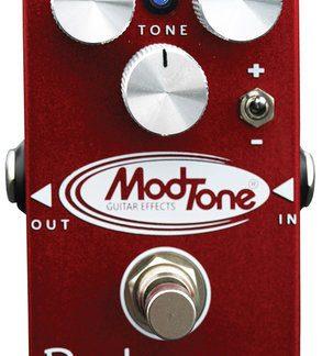 NEW Modtone (MT-BD) Bohemian Overdrive Pedal