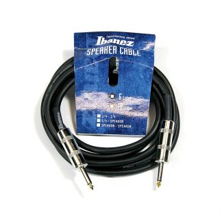 NEW Ibanez (SPCPP10) 10' Speaker Cable