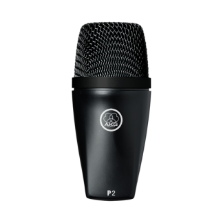 NEW AKG (P2) Dynamic Microphone