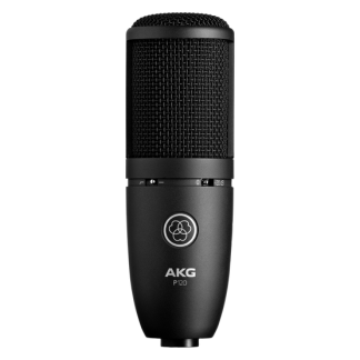 NEW AKG (P120) Condenser Microphone