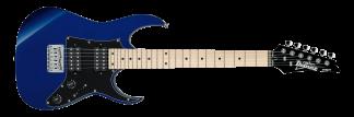 NEW Ibanez GRGM21M-JB Electric Guitar