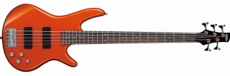 NEW Ibanez GSR205-ROM 5 String Bass Guitar