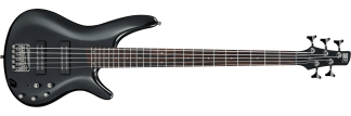 NEW Ibanez SR305E-IPT 5 String Bass Guitar