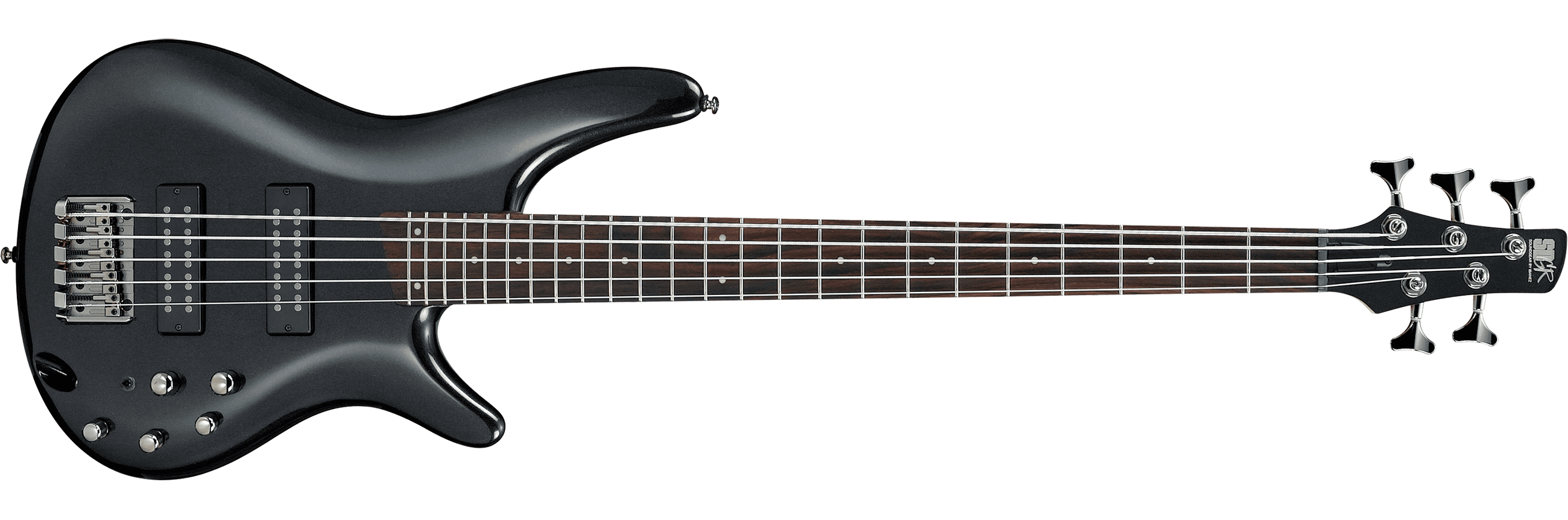 New Ibanez Sr305e Ipt 5 String Bass Guitar Rocktown Music