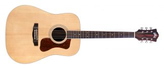 NEW Guild D-260E Deluxe Acoustic Guitar
