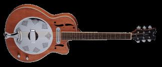 NEW Dean RCE NM Resonator Guitar