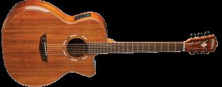 NEW Washburn WCG55CE-O Acoustic Guitar