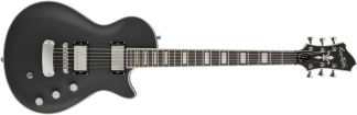 NEW Hagstrom ULMAX-SBK Electric Guitar