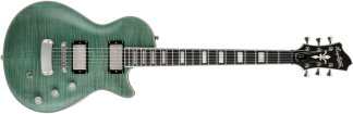 NEW Hagstrom ULMAX-FSY Electric Guitar
