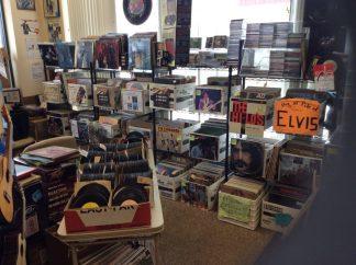 Vinyl Record Accessories
