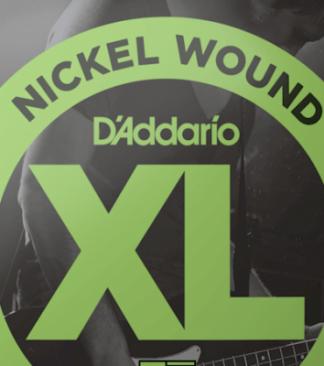 NEW D'Addario XL Electric Guitar Strings