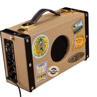 NEW Luna (UKE-SA-5) Ukulele Amplifier