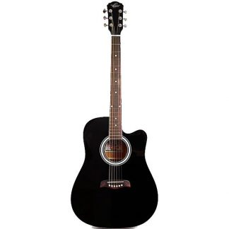 NEW Oscar Schmidt OD45CBPAK Acoustic Guitar
