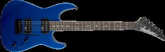 NEW Jackson JS11 Dinky Metallic Blue Electric Guitar
