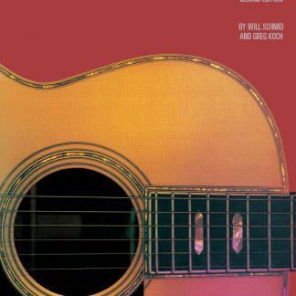 NEW Hal Leonard (HL00699020) Guitar Method Book 2