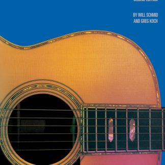 NEW Hal Leonard (HL00699030) Guitar Method Book 3