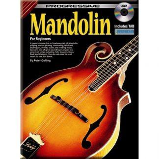 NEW Koala (69261) Progressive Mandolin Book