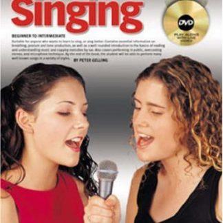 NEW Koala (69132) Progressive Beginner Singing Book