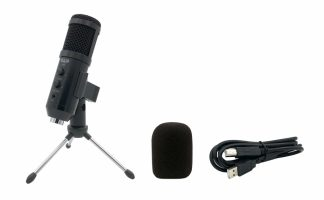 NEW CAD Audio U49 Condenser Microphone