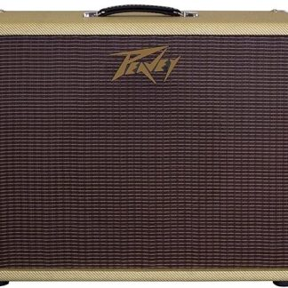 NEW Peavey (03614680) 112-C Tweed Guitar Cabinet