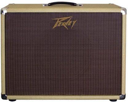 NEW Peavey (03614680) 112-C Tweed Guitar Cabinet