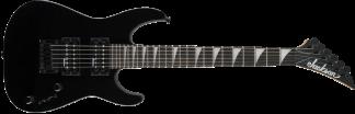 NEW Jackson JS1X Dinky Minion Black Electric Guitar