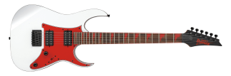 NEW Ibanez GRG131DX-WH Electric Guitar