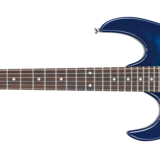 NEW Ibanez GRX70QAL-TBB Lefty Electric Guitar