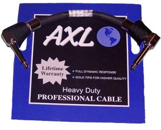"NEW AXL (CI-350-P6) 6"" Patch Cable"