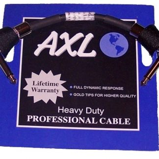 """NEW AXL (CI-350-P6) 6"""" Patch Cable"""