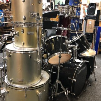 Vintage/Used Percussion Or Kits